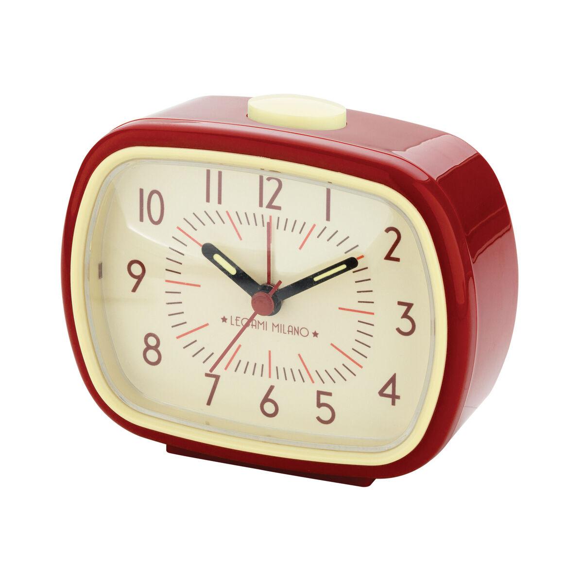 Retro Alarm Clock, , zoo