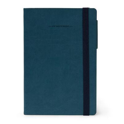 My Notebook - Medium Squared