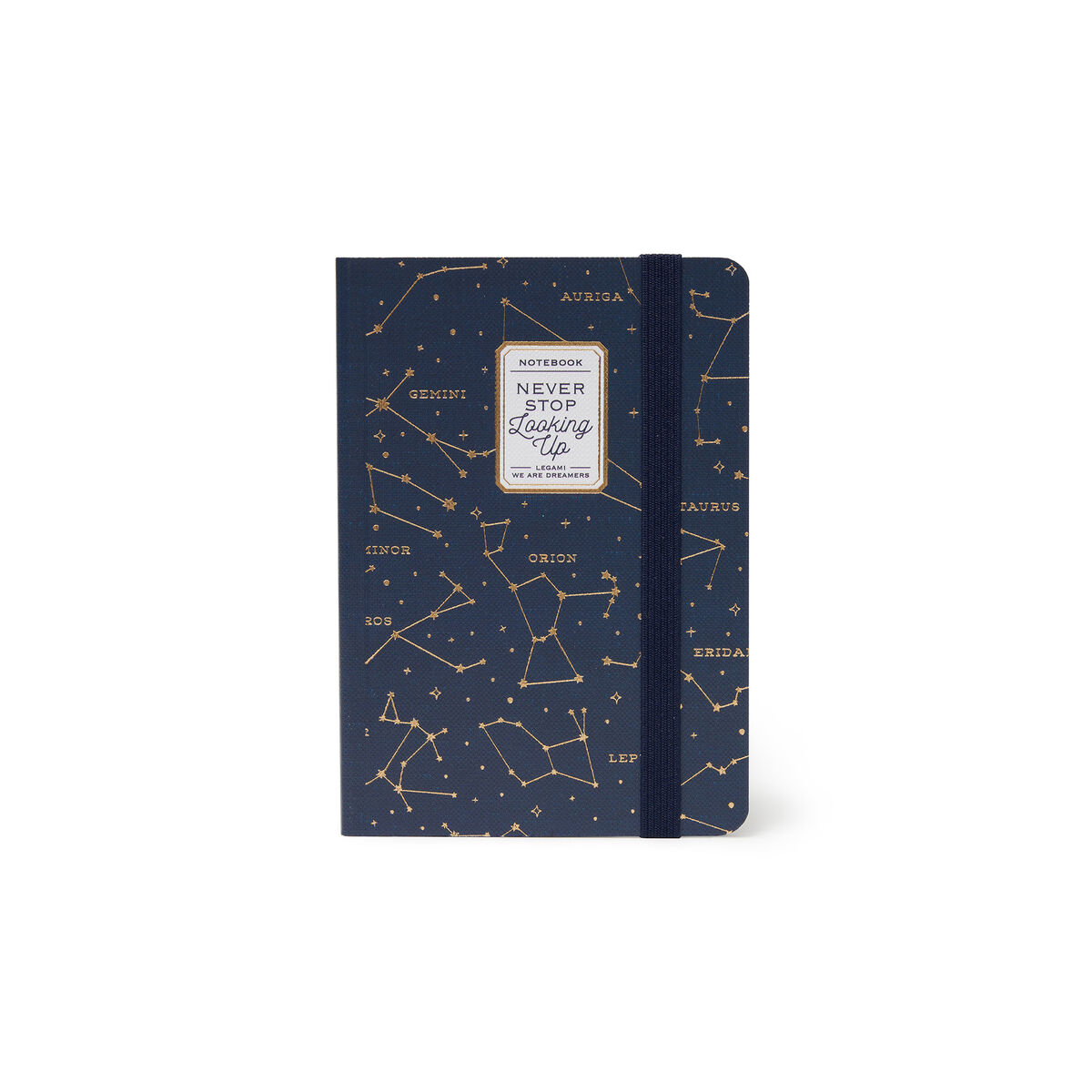 Notebook - Small, , zoo