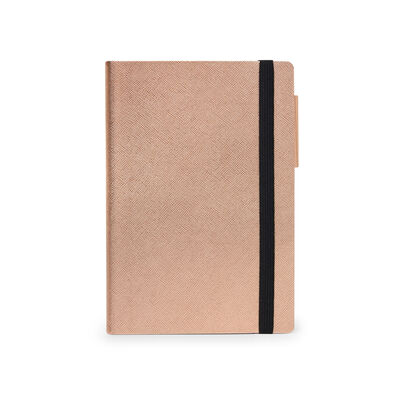 12-Month Weekly Diary - Medium with Notebook - 2021