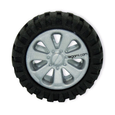 WROOM TIRE ERASER