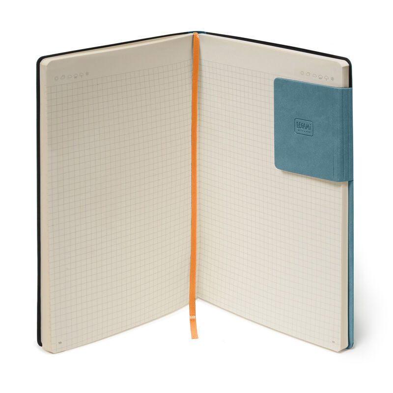 My Notebook - Large Squared, , zoom