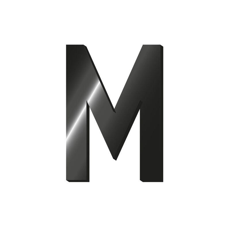Lettera Adesiva in Metallo, , zoom