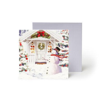 Biglietto Pop Up di Natale - Small