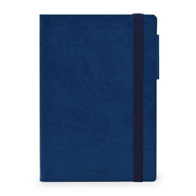 Agenda 18 Mesi Settimanale - Medium - Con Notebook - 2021/2022