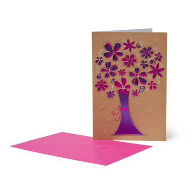 Greeting Cards - Fiori
