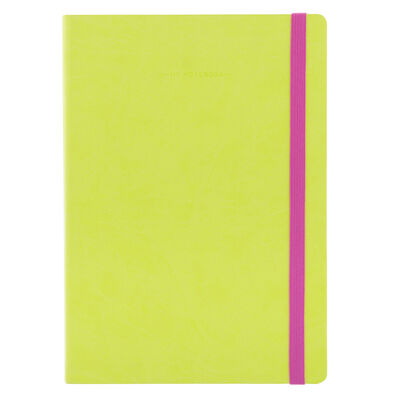 My Notebook - Large Plain