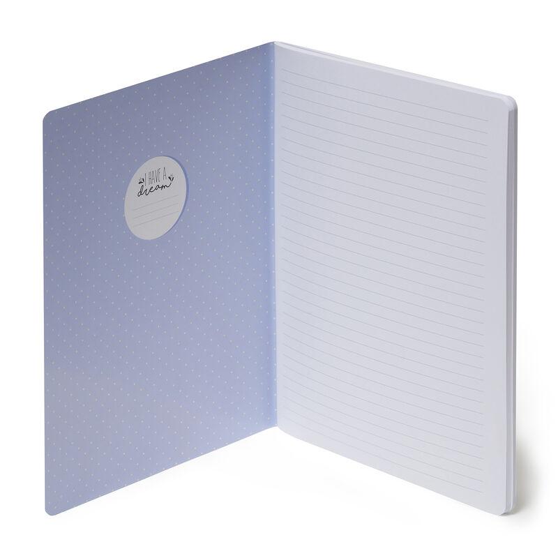 Quaderno a Righe - Foglio B5, , zoom