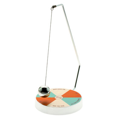 Decision Maker - Magnetic Pendulum