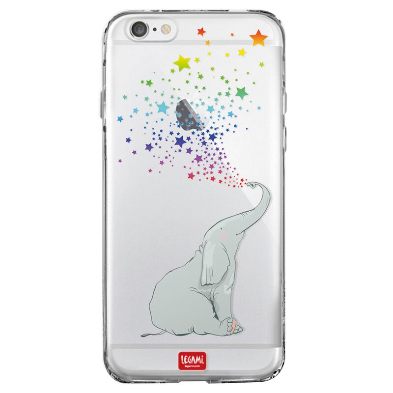 Clear Cover Iphone 6, , zoo