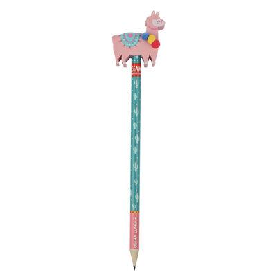 I Love Sleep Pencil