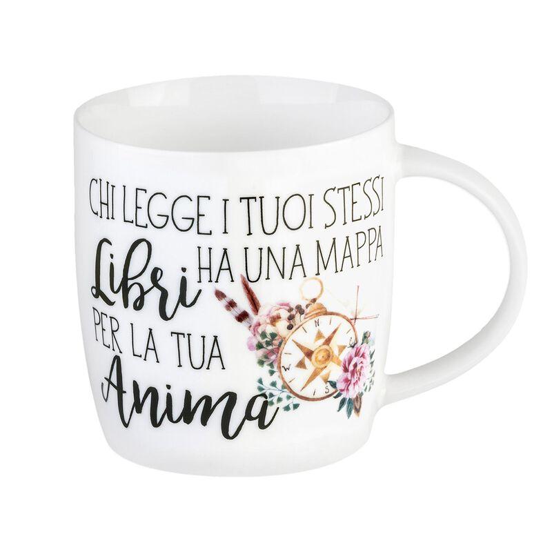 Buongiorno Mug - Tazza da Colazione, , zoom