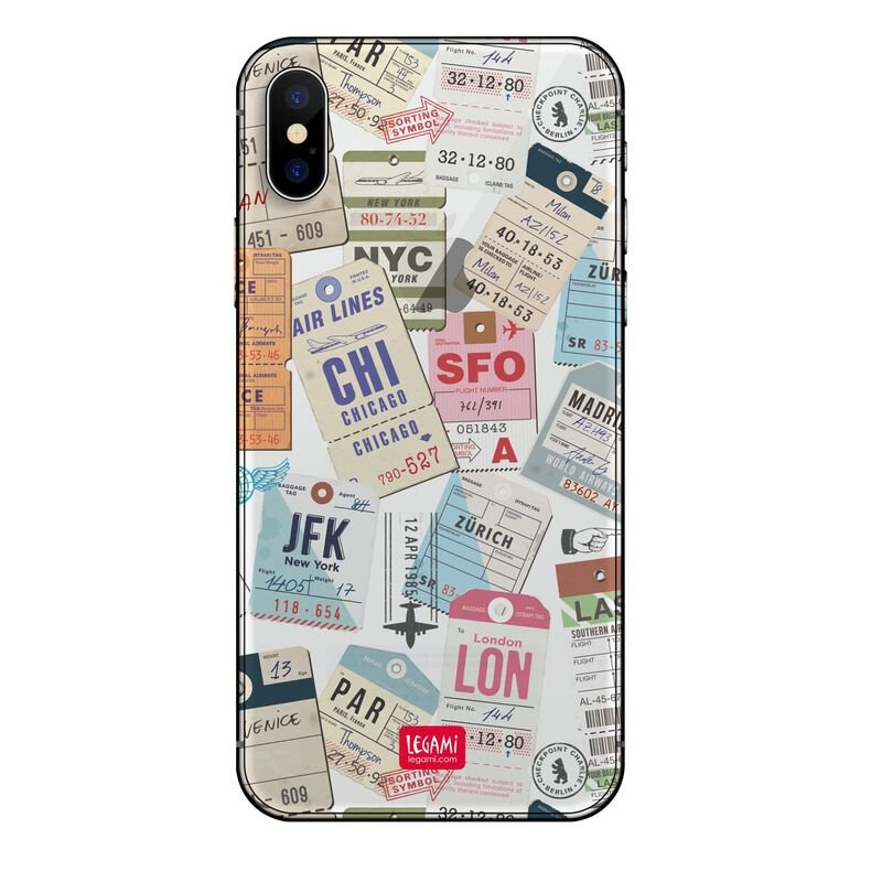 Clear Cover Iphone X, , zoom