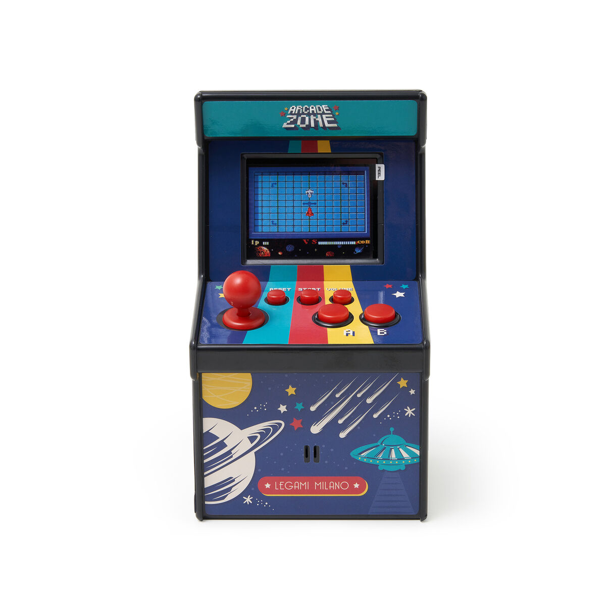 Arcade Zone - Mini Videogioco Arcade, , zoo
