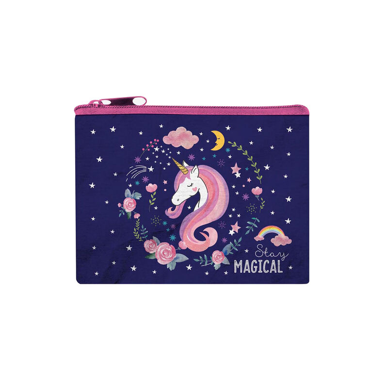 Coin Purse - Funky Collection, , zoo