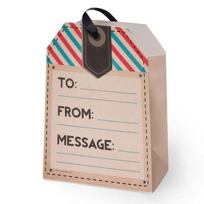 Medium Gift Bag