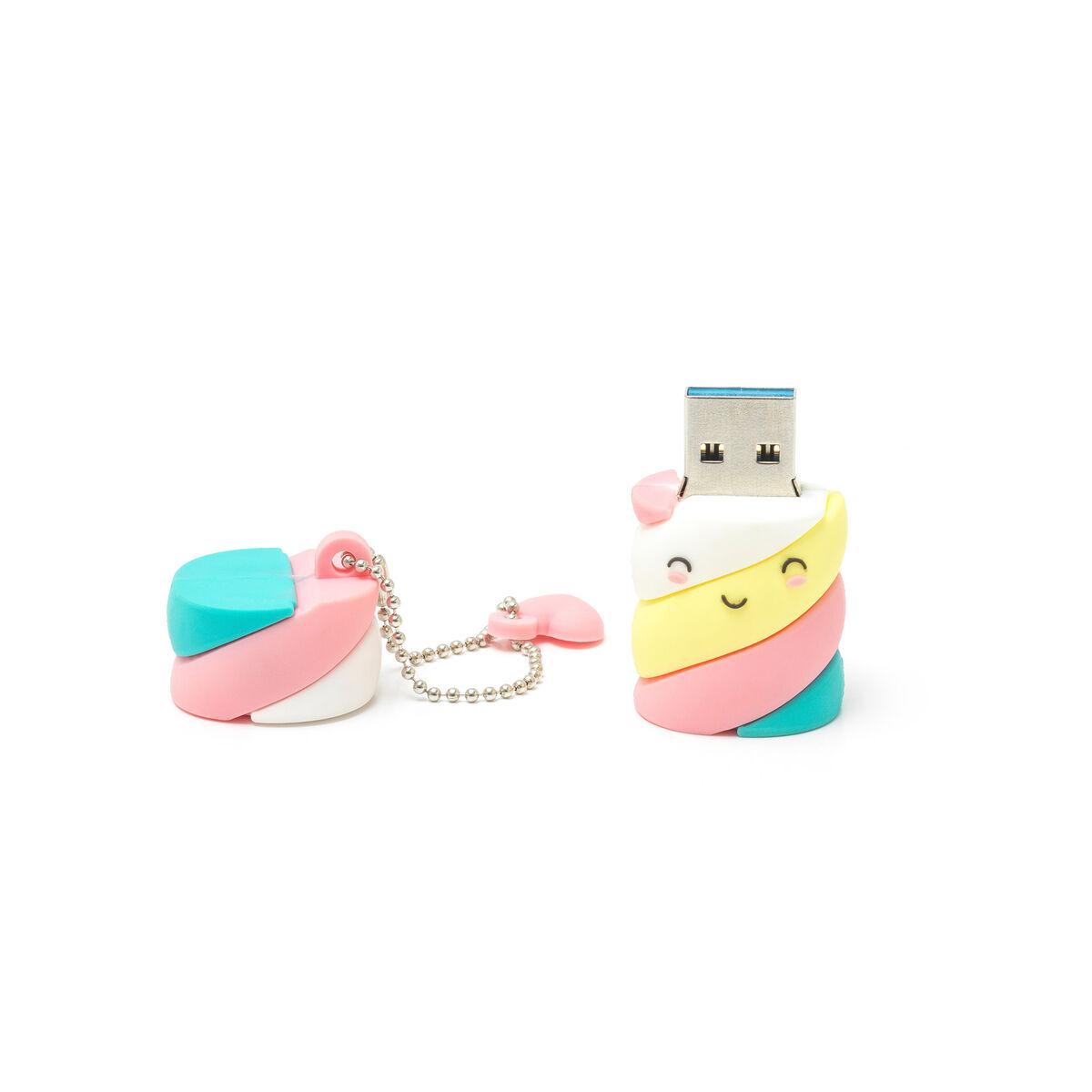 Chiavetta USB 3.0 - 16 GB, , zoo
