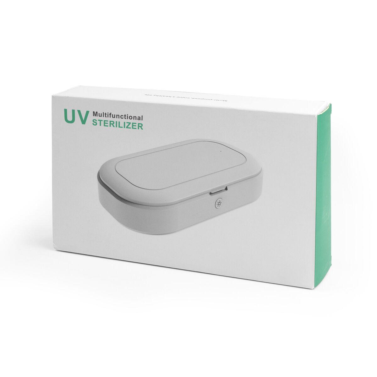 Multi-function UV Light Sanitiser, , zoo