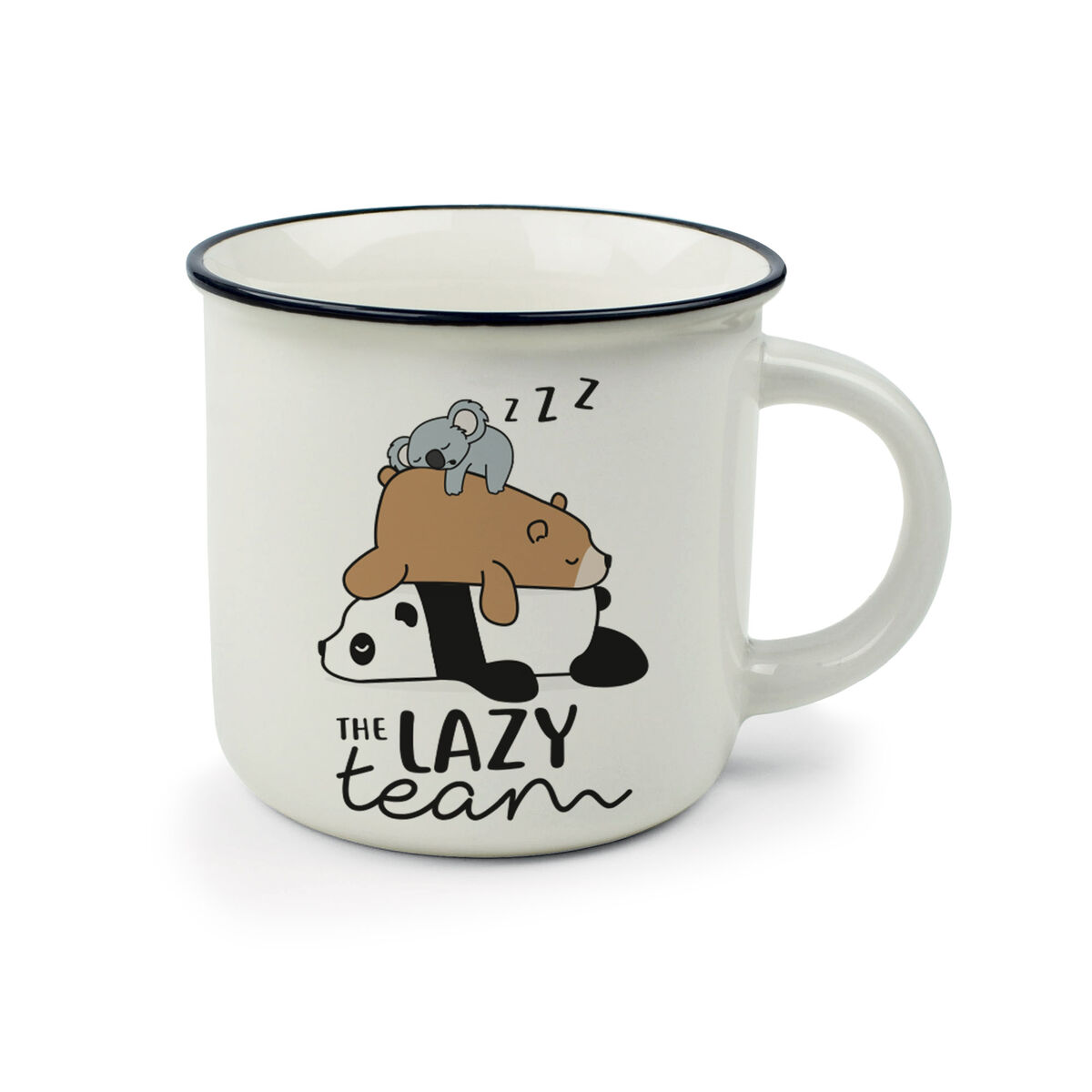 Cup-Puccino - Porcelain Mugs, , zoom