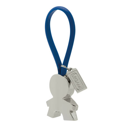 Lucky Chain Keyring