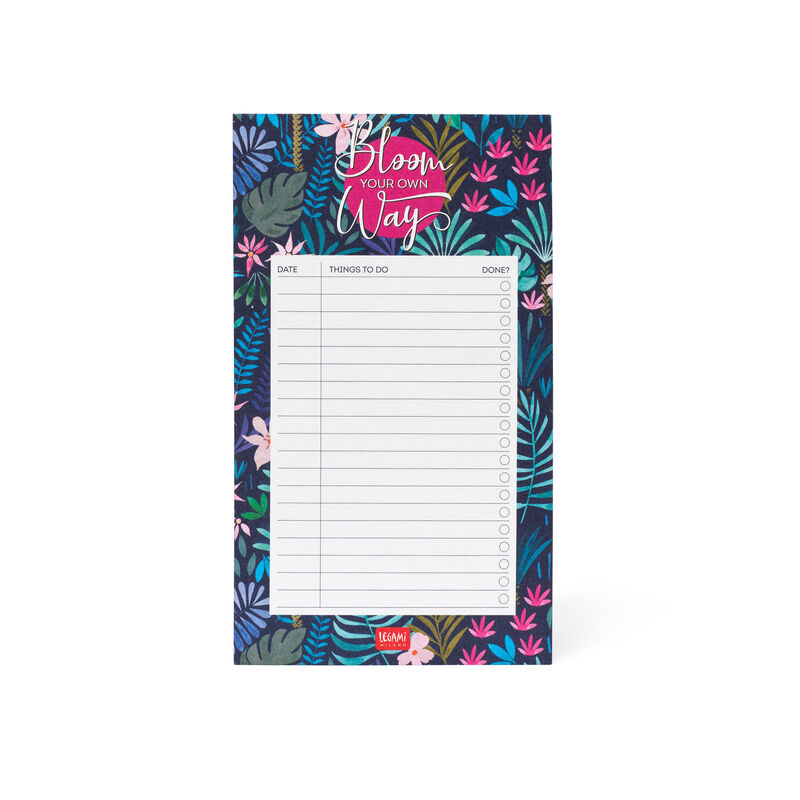 Notepad - Paper Thoughts, , zoo