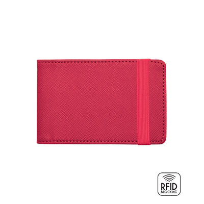Card Holder - Rfid Blocking