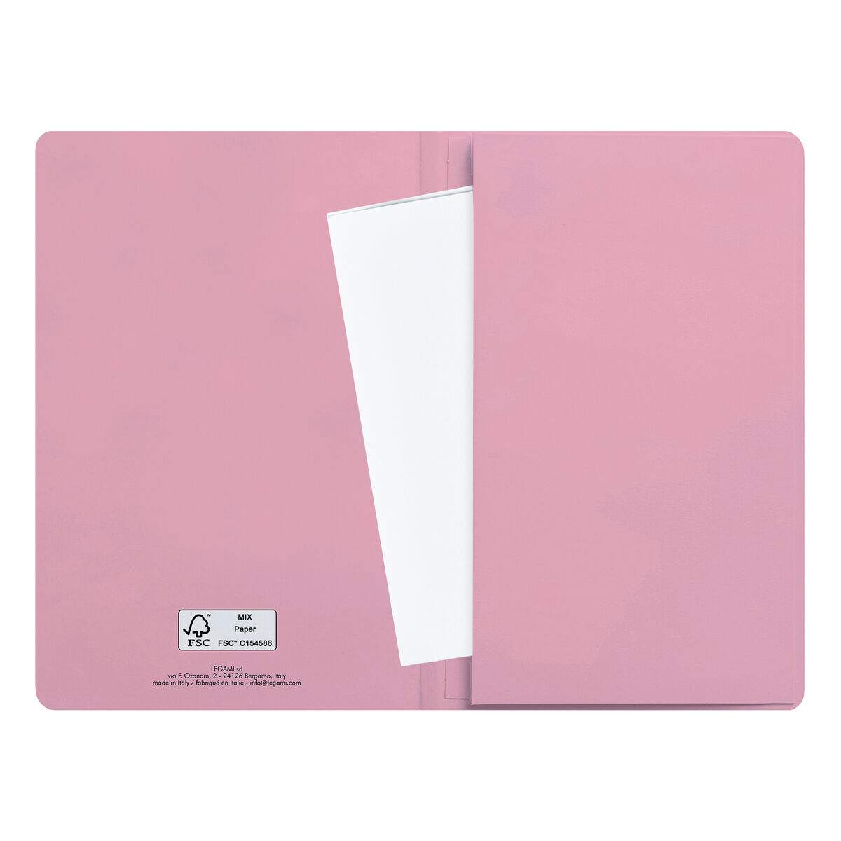 Agenda 12 Mesi Settimanale - Medium con Notebook - 2021, , zoo