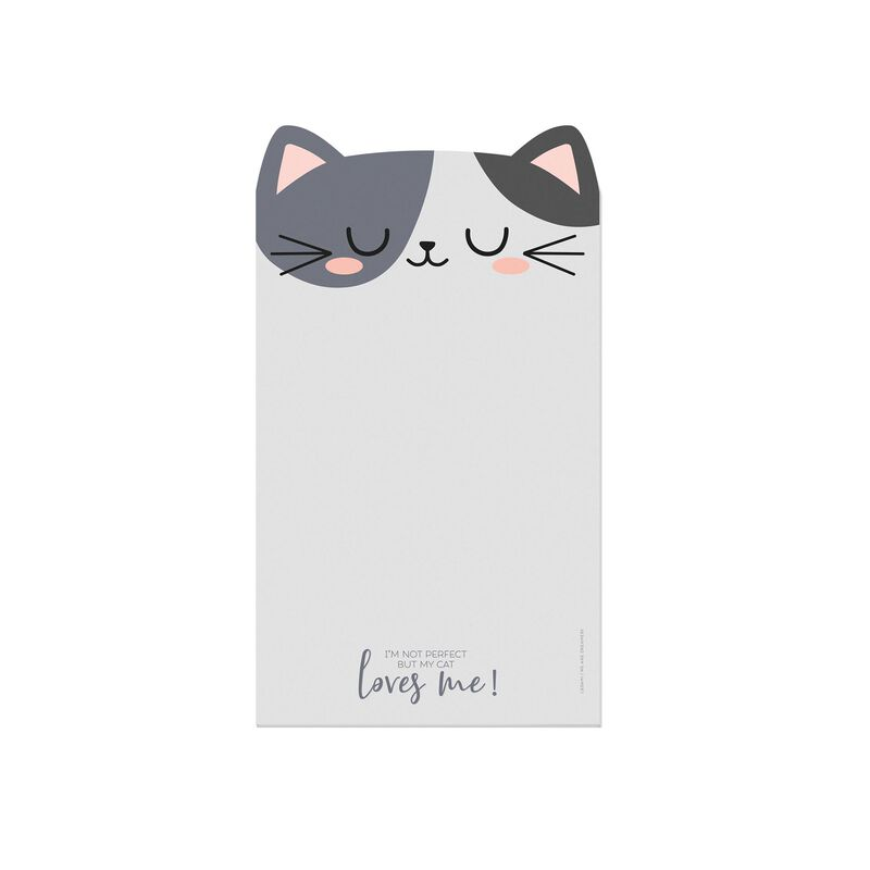 Paper Thoughts - Notepad, , zoo