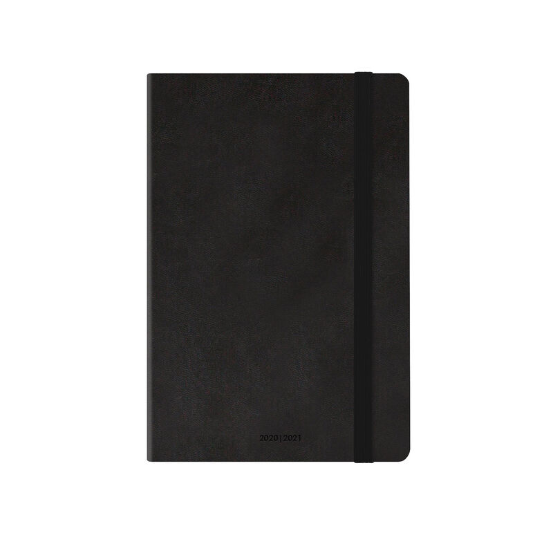 18-Month Weekly Diary - Medium With Notebook - 2020/2021, , zoom