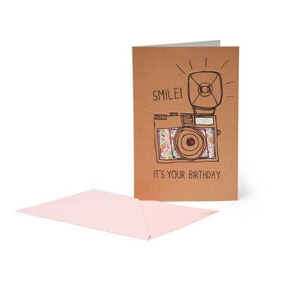 Greeting Cards - Sorridi
