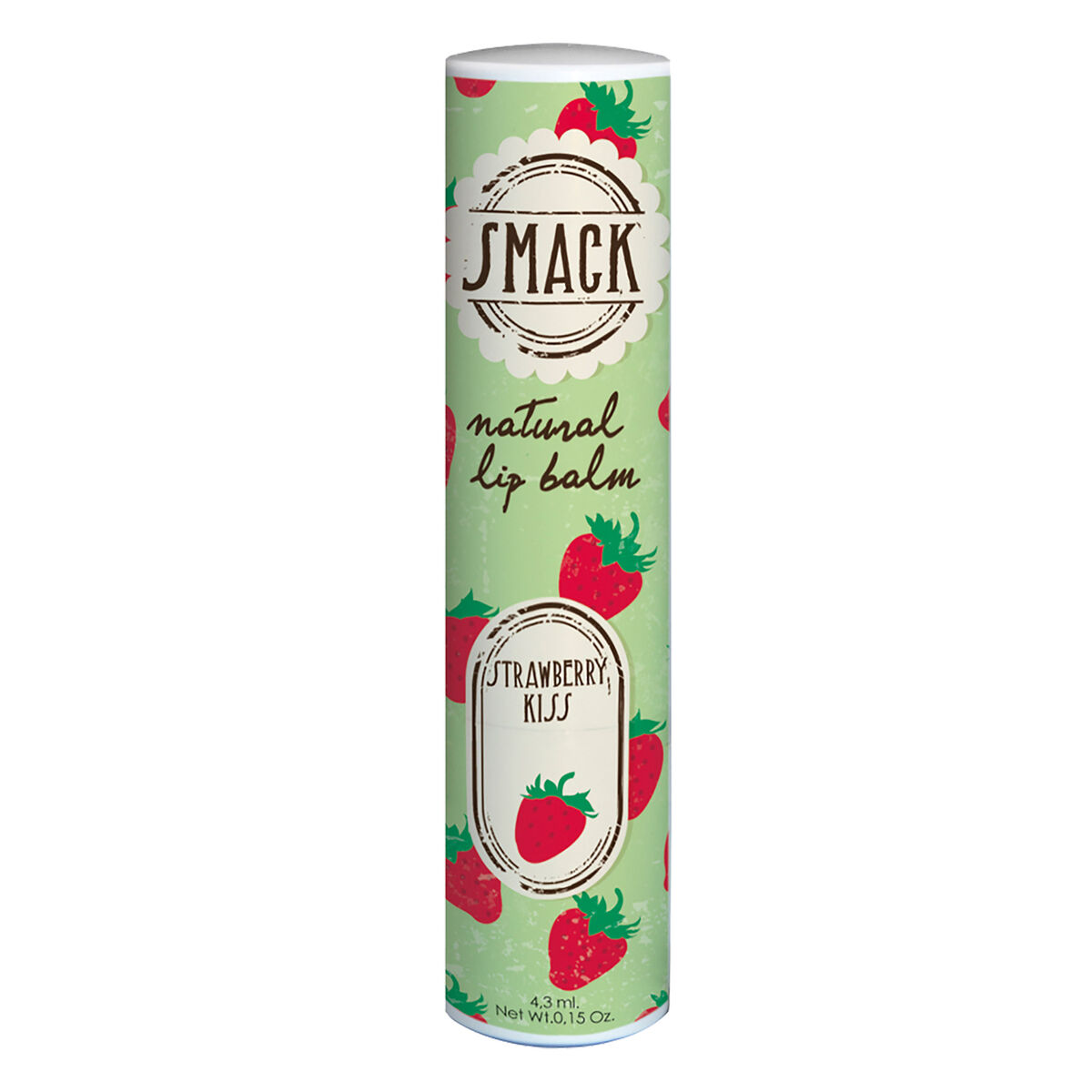 Smack Lip Balm, , zoo