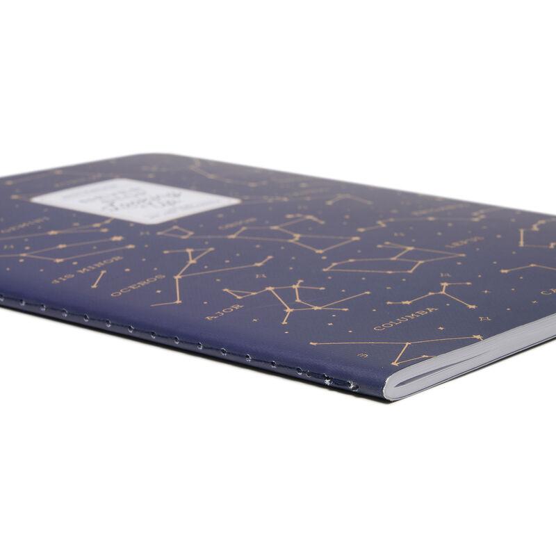 Quaderno Bianco - Foglio A5, , zoo