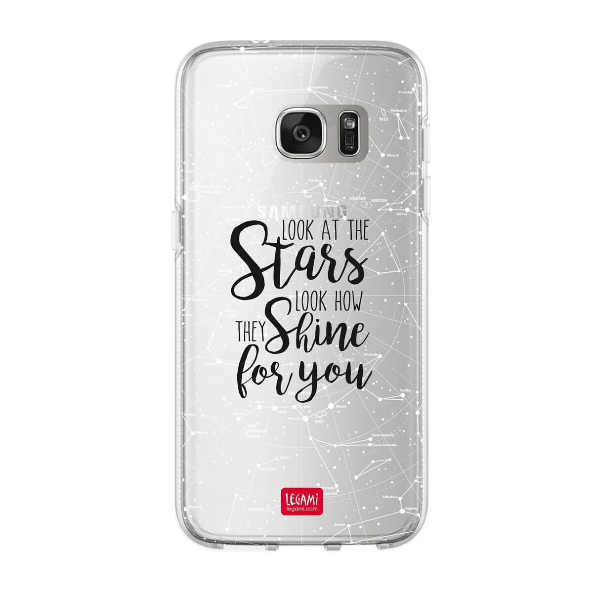 Clear Cover Samsung S7, , zoom