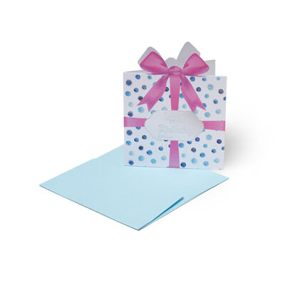 Greeting Cards - Pacchetto Regalo