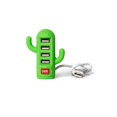 Mini Hub USB a 4 Porte