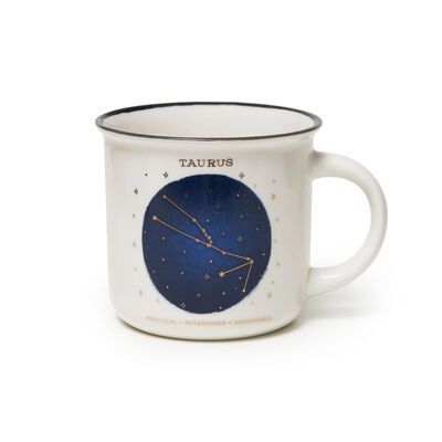 Count Your Lucky Stars Mug