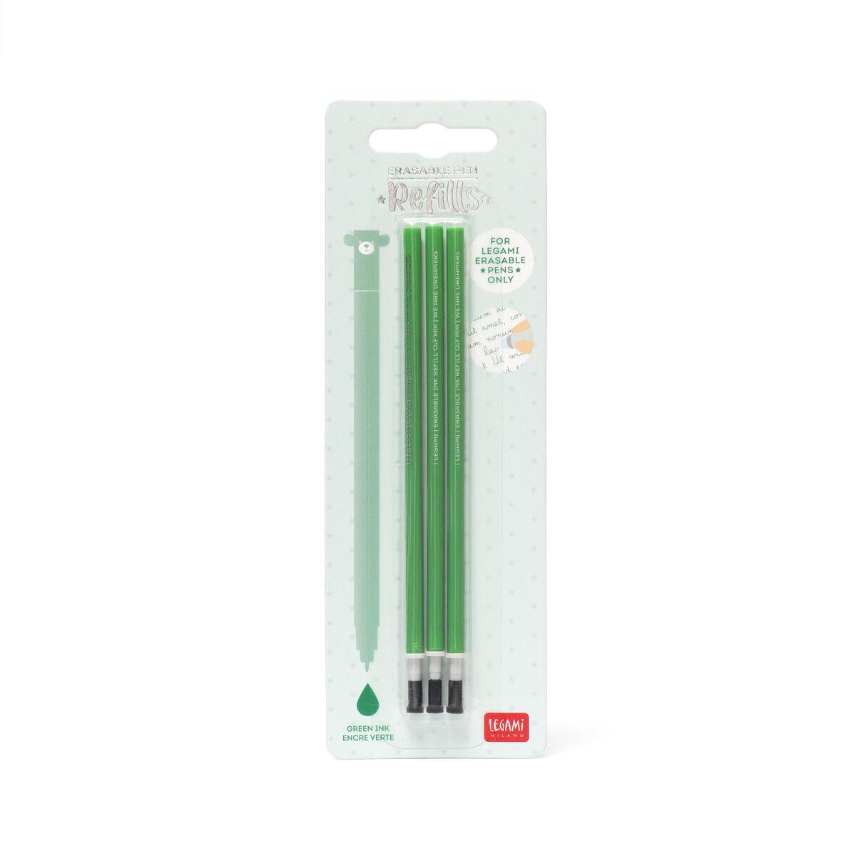 Refill For Erasable Pen, , zoo