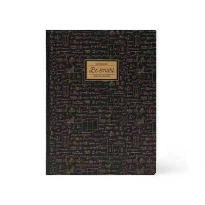 Quaderno a Righe - Foglio B5
