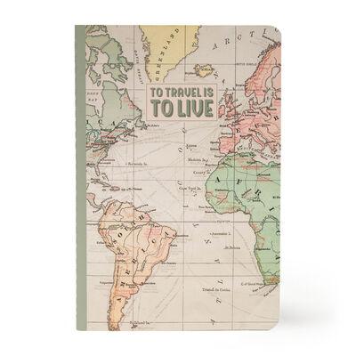 Quaderno Bianco - Foglio A5