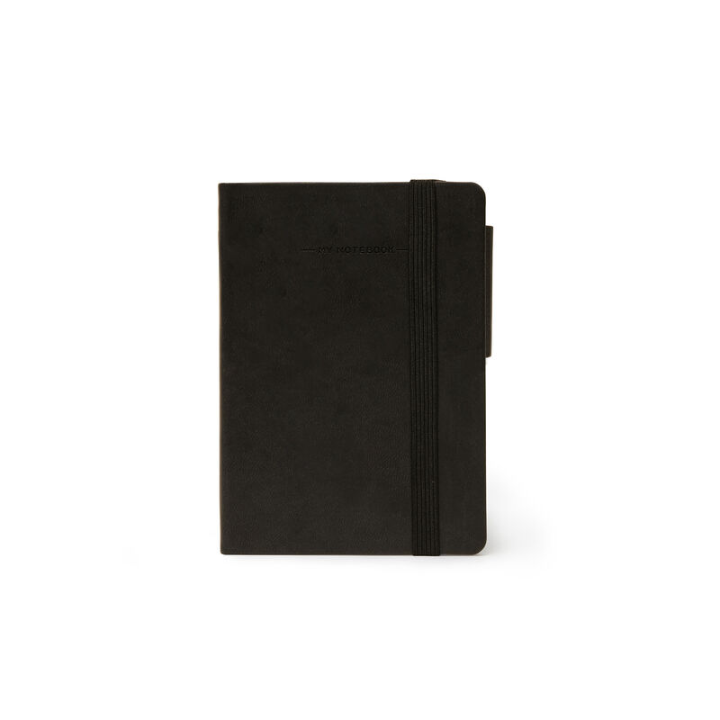 My Notebook - Small Squared, , zoo
