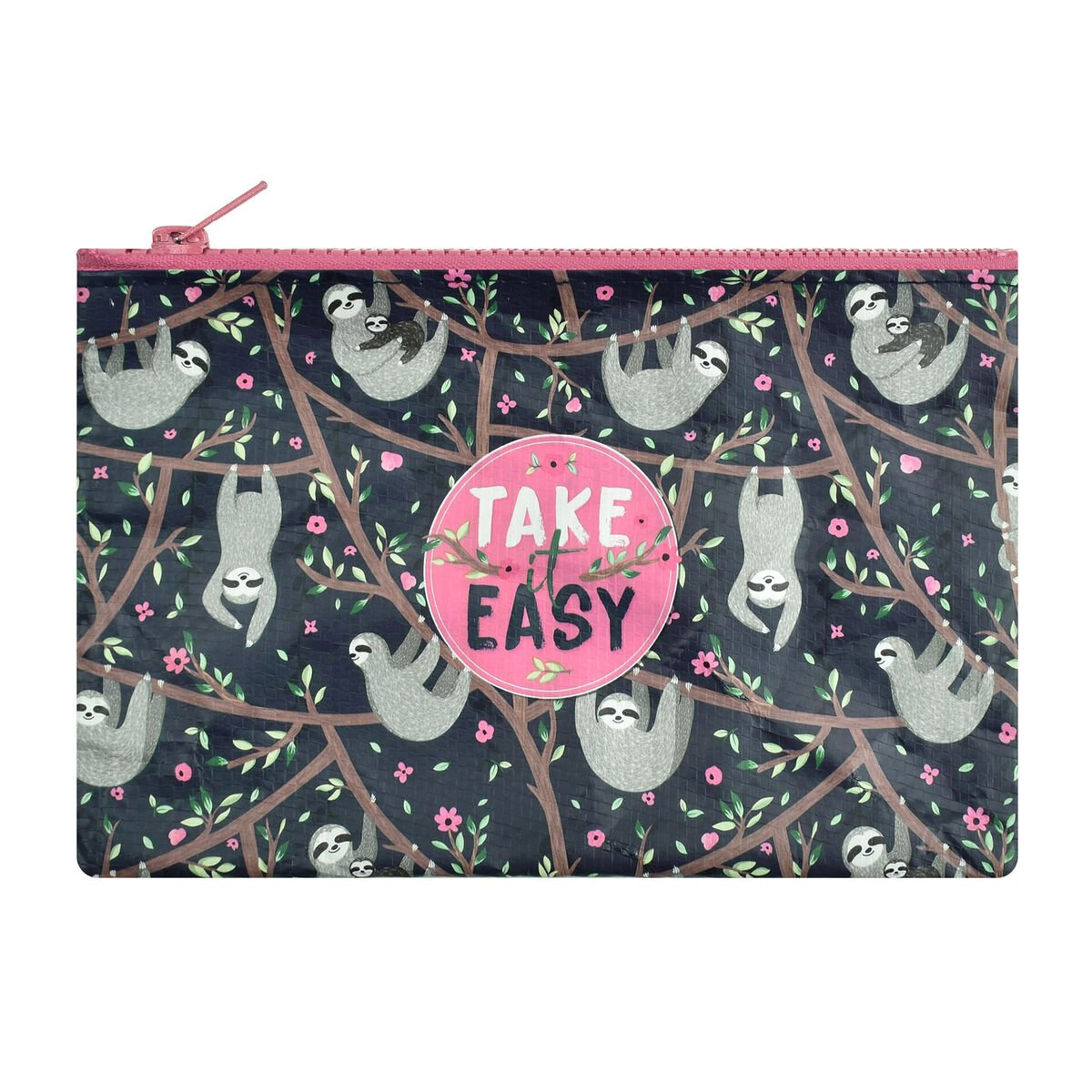 Funky Collection - Zipper Pouch, , zoom