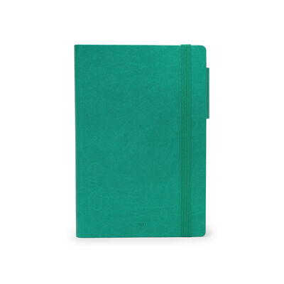 12-Month Daily Diary - Medium - 2021