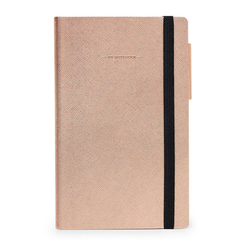 My Notebook Dotted, , zoo