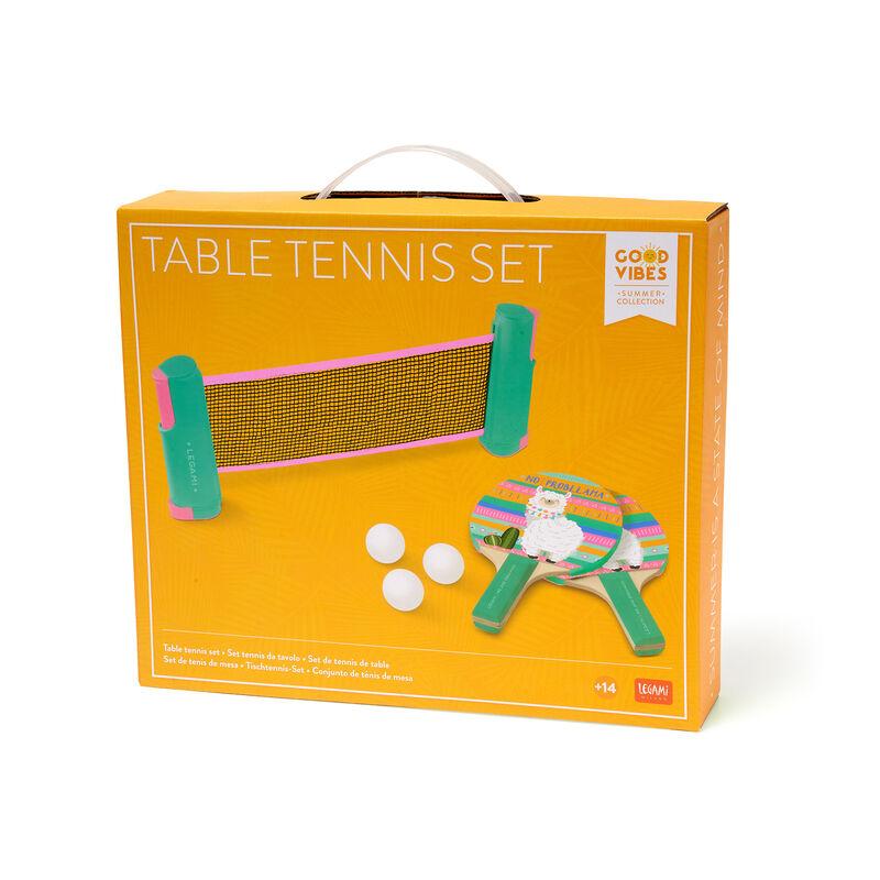 Tennis Table Set, , zoo