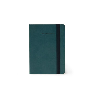 My Notebook - Small Plain