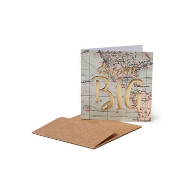 Greeting Cards - For All Occasions - 7X7 Map