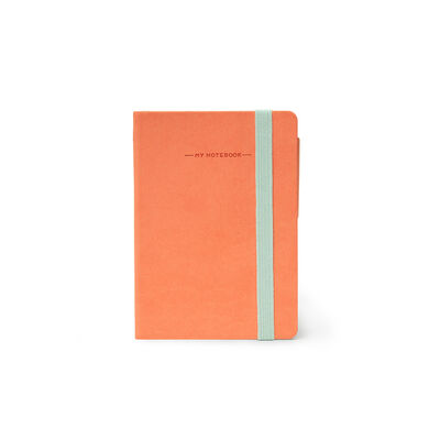 Small Notebook - SquaPaper