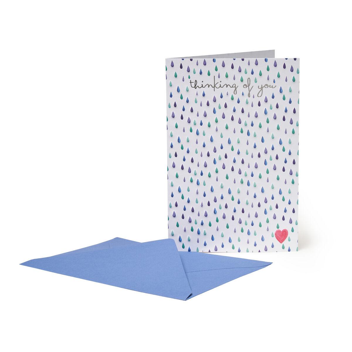 Greeting Cards - Pensando a Te, , zoo