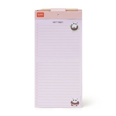 Don'T Forget - Magnetic Notepad