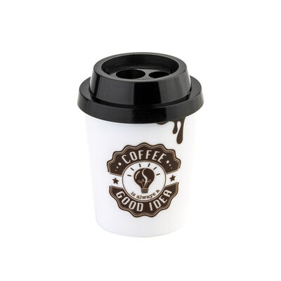 Coffee Cup Sharpener